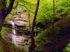 Cascada Uguna. Alava